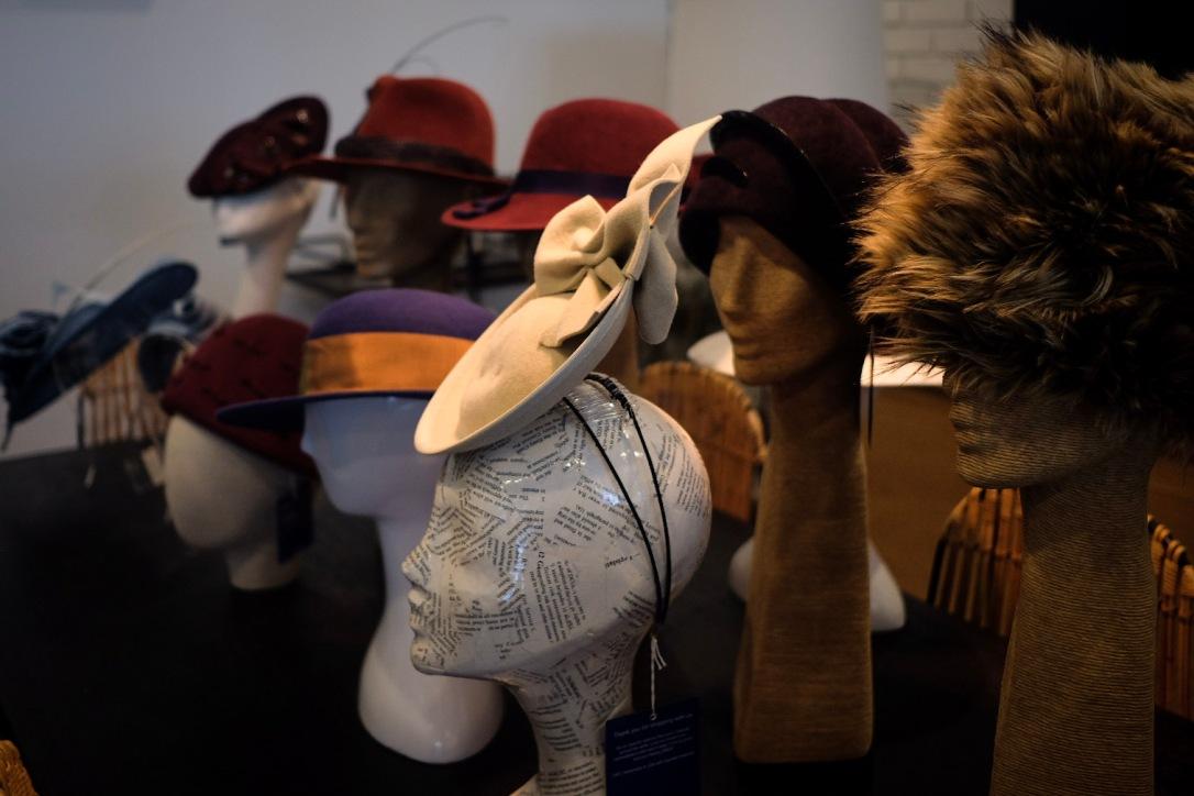 Hats by Karen Morris Millinery